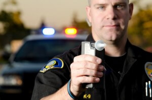 Colorado authorities are kicking off a Thanksgiving Day DUI crackdown tomorrow