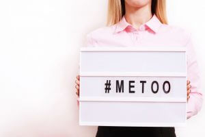 #MeToo & #TimesUp Movements Shine Light On Sexual Harassment | Colorado Springs Sex Crime Defense Attorney