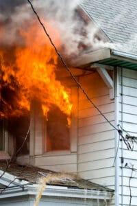 Arson picture