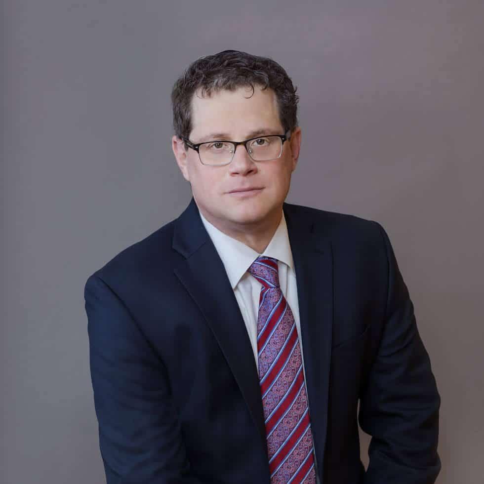 Shimon Kohn - Criminal Defense Attorney
