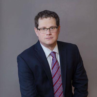 Shimon Kohn Colorado Springs Criminal Attorney