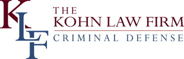 Colorado Springs Criminal Defense Attorney | The Kohn Law Firm