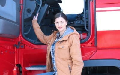 Commercial Driver DUI: What You Should Know